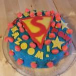 Die beste Torte, die ich jemals gebacken habe - nur dass ich sie nicht gebacken sondern nur dekoriert habe
