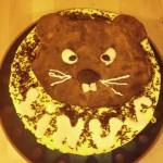Endlich mal ein Biberkuchen, der seinen Namen verdient!